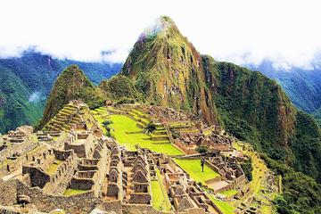 Sacred Valley and Machu Picchu ...