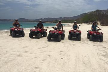 ATV Mountain Tour From Riu Guanacaste or Nuevo Colon