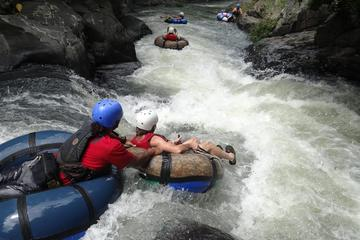 Wild  Canyon Adventure Tour From Tamarindo Beach