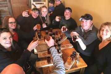 Day Trip Fort Collins Craft Brewery Tour near Fort Collins, Colorado