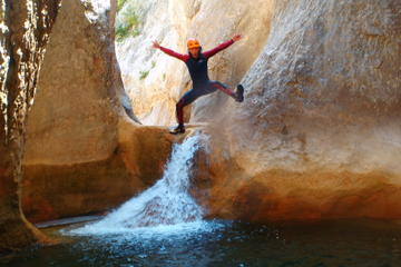 Canyoning for the Day in Sierra de Guara