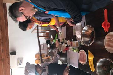 Private Peruvian Cooking Class and Local Market and Exotic Fruit...