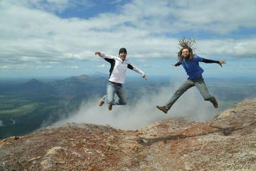 15-Day Hiking Nicaraguan Volcanoes