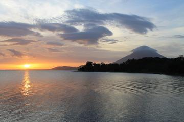3-Day Tour to Ometepe Island from León