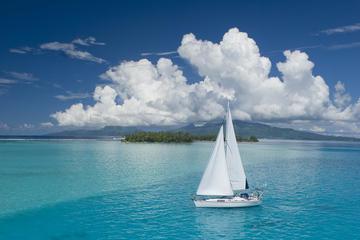 Croisière privée en voilier, au cœur de la lagune de Raiatea