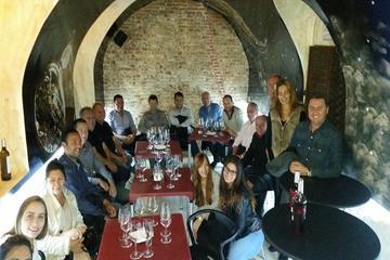 Experiência Gourmet em Madri: Excursão a Pé Guikada em Tapas
