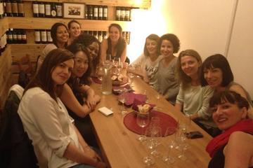 Experiência de grupo pequeno: degustação de vinhos em Lisboa