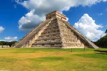 Chichen Itza Private Day Trip with
