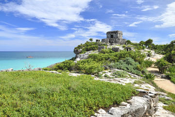 Tulum Ruins Private Day Trip from...
