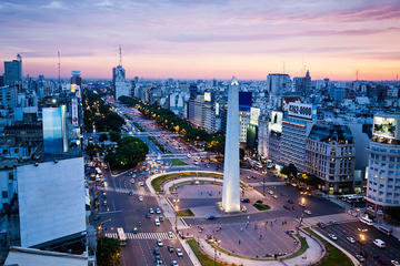 4-Day Package tour in Buenos Aires