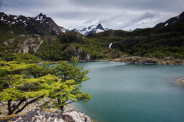 4-Day Ushuaia and Tierra del Fuego Tour with End of the World Train Ride