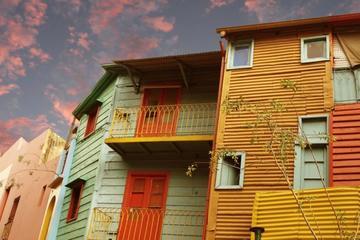 Excursão particular: passeio turístico pela cidade ao sul de Buenos...