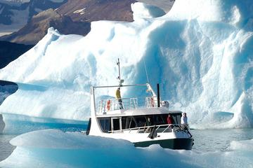 Gourmet Glaciers Experience from El Calafate