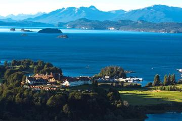 Private 4-Day Bariloche and Lake District Tour in Patagonia