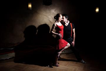 Show e jantar Rojo Tango