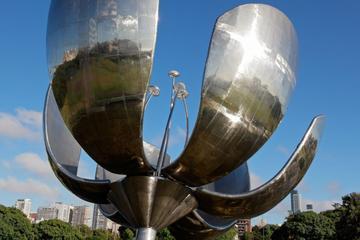 Tour privado: tour turístico por la zona norte de la ciudad de Buenos...