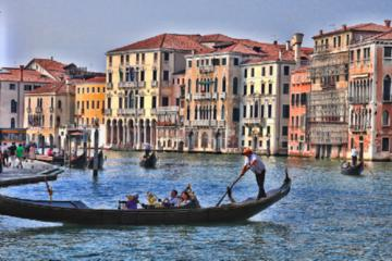 2-Day Venice trip from Rome - private tour