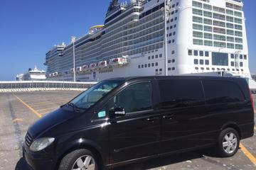 Private Transfer from Civitavecchia Port to Hotel in Rome - Tour Option Available