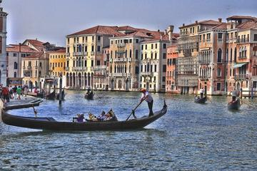 Venice Day Trip by train from Rome - Tour semi-private