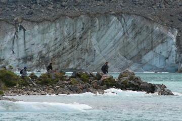 Trekking Glacier Torrecillas no Parque Nacional de Los Alerces