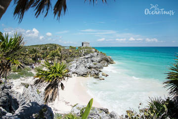 Tulum-Schnorcheltour ab Cancún