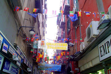 Spanish Quarters Tour - Tour dei quartieri Spagnoli
