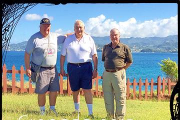 Full Day Pure Grenada Tour