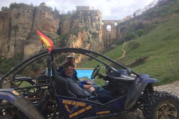 Extended Ronda Gorge Buggy Tour with...
