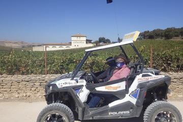 Ronda Gorge and Wine County Adventure...