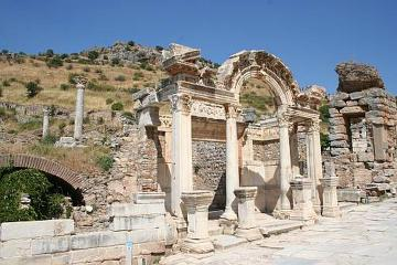 Ephesus and Artemis Private Tour from...