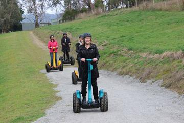 Balgownie Resort Adventure Segway Tour: 40-minutes