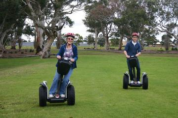 Central Coast All-Terrain Segway Tour: 40-minutes