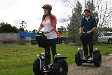 Central Coast All-Terrain Segway Tour: 60-minutes