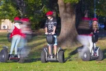 Central Coast All-Terrain Segway Tour: 90-minutes