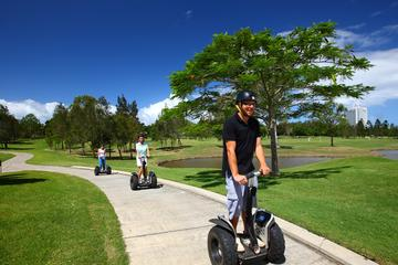 Royal Pines All-Terrain Segway Tour...