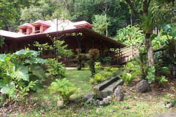 Ticket für den Guadeloupe Zoo