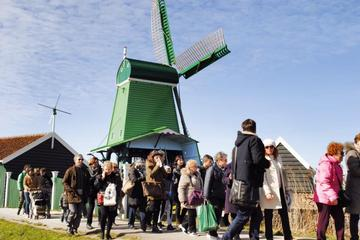 Private Day Trip to Zaanse Schans...