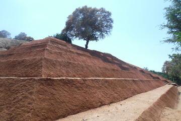 Cultura Xihuacan e excursão...