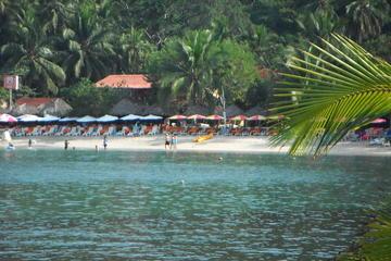 Las Gatas Beach Tour