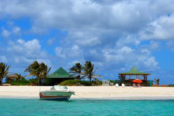 Privéspeedboot naar Anguilla