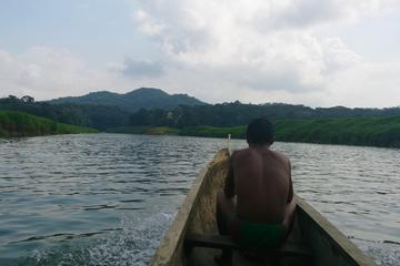 Panamakanal Eco-Expedition