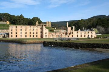 Small-Group Tasmania Convict Trail and Port Arthur Day Trip from...