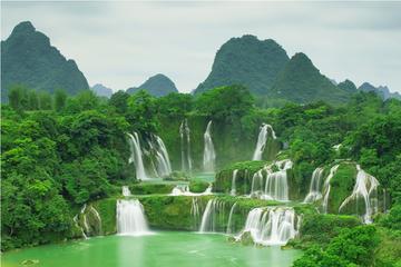 Excursión de 3 días a Ba Be Lake y Cataratas Ban Gioc desde Hanoi