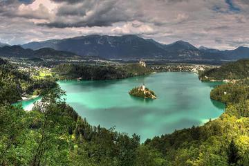 Get to know Bled by ultimative Bled...