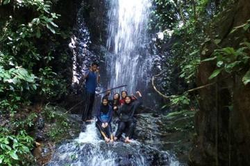 1 Day Forest  Waterfalls Tour  Batu Caves  KL City Lunch