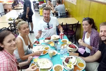Day Tour Fresh Market, Food Tasting, KL City plus Batu Caves
