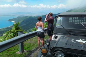 Excursion d'une demi-journée en jeep...