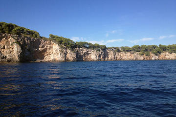 Dubrovnik Islands Boat Tour with Lunch and Unlimited Drinks