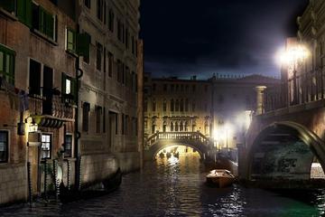 Balade à la découverte des mystères et légendes de Venise