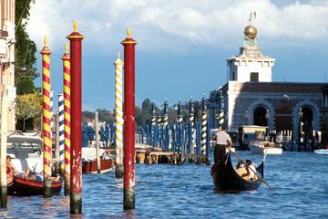 Paseo en góndola en Venecia